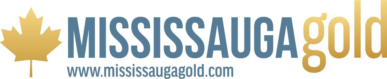 Mississauga Gold Logo