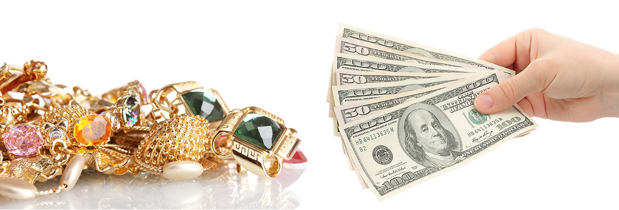 Sell Your Gold for Cash in Mississauga